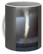 Tornado Funnel Coffee Mug