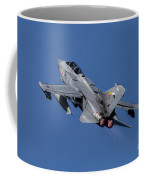 Tornado Gets Airborne  Coffee Mug
