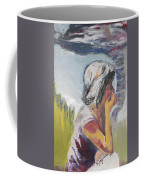 Tornado Girl Coffee Mug