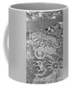Toro Muerte Coffee Mug