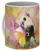 Toro Tenderness Coffee Mug