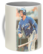 Toronto Blue Jays Troy Tulowitzki Coffee Mug