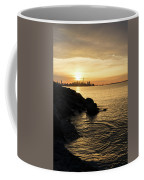 Toronto Lakeshore Vortex - Coffee Mug