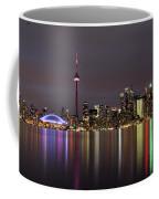 Toronto Lights Coffee Mug