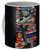 Toronto Neon Coffee Mug