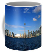 Toronto Skyline 26 Coffee Mug