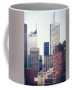 Toronto - Skyline Coffee Mug