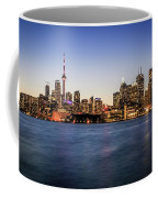 Toronto Sundown Coffee Mug