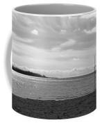 Toronto Winter Beach Coffee Mug