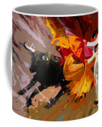 Toroscape 04 Coffee Mug