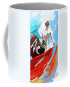 Toroscape 32 Coffee Mug