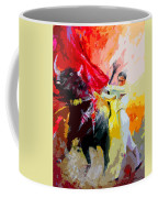 Toroscape 41 Coffee Mug