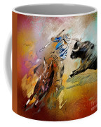 Toroscape 42 Coffee Mug