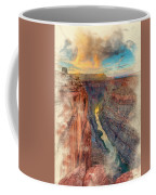 Toroweap Coffee Mug
