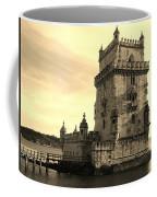 Torre De Belem Coffee Mug