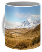 Torres Del Paine Coffee Mug