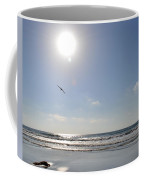 Torrey Pines Beach Coffee Mug