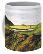 Torrey Pines South Golf Course Coffee Mug