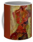 Torso Coffee Mug