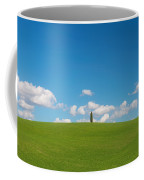 Toscana Coffee Mug by Mirko Chessari