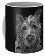 Tosha The Highland Terrier Coffee Mug