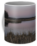Total Peace And Calm Coffee Mug
