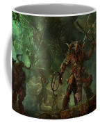 Total War Warhammer Coffee Mug