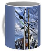 Totally Wired Coffee Mug