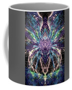 Totems Of The Vision Quests #1530 Coffee Mug