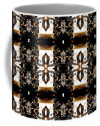 Totheme Brown Coffee Mug