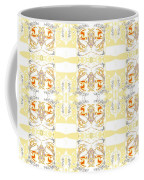 Totheme Yellow Coffee Mug