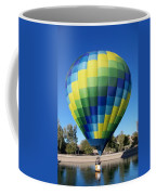 Touch Down Coffee Mug