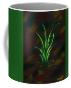 Touch Of Nature Coffee Mug