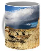 Touch Of A Rainbow Coffee Mug