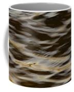 Touch Of Mink Coffee Mug