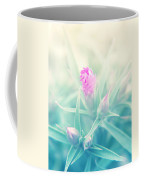 Touch Of Pink Coffee Mug