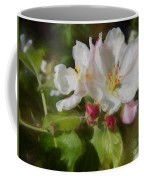 Touch Of Spring Coffee Mug