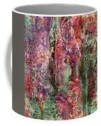 Touch Of Velvet Coffee Mug