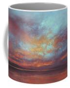 Touches Of Light Coffee Mug