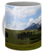 Touching Beauty Coffee Mug