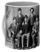 Tough Men Of The Old West 2 Coffee Mug
