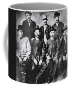 Tough Men Of The Old West Coffee Mug
