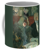 Toulouse-lautrec, 1899 Coffee Mug