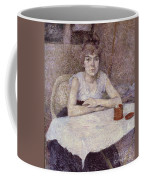 Toulouse-lautrec: Powder Coffee Mug