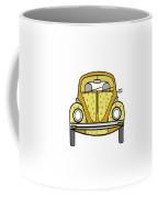 Tour Time Coffee Mug