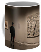 Touring The Met Coffee Mug