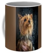 Toutou 14 Coffee Mug