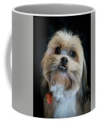 Toutou 2 Coffee Mug