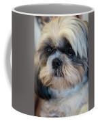 Toutou 6 Coffee Mug