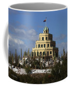 Tovrea's Castle Phoenix Coffee Mug